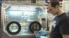 Space Station Live: 3D Printing on the Station – Video http://3dprinterplans.info/space-station-live-3-d-printing-on-the-station/