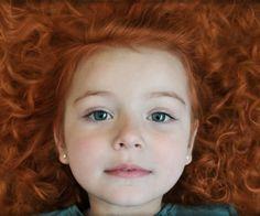 Hair Red Girl Children 57 Ideas For 2019 Ginger Babies, Ginger Girls, Beautiful Red Hair, Beautiful Redhead, Beautiful Children, Beautiful Babies, Girls With Red Hair, Red Hair Little Girl, Red Head Girls