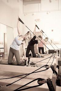 Smart Body Pilates | Raleigh, NC - The Studio (BASI)