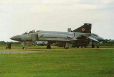 XV 428 RAF Wethersfield 1988