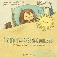 Afternoon nap - the sun is still shining - Kinderbuchlesen. Lisbeth Zwerger, Afternoon Nap, Stories For Kids, Funny Stories, How To Fall Asleep, Book Lovers, Childrens Books, Illustrator, Disney Characters