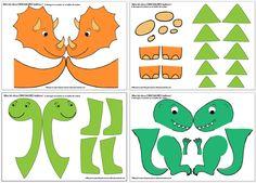 ) + Printable Dinos Bal - Bastelideen Kinder -My dinosaur birthday decor! Birthday Decorations, Birthday Party Themes, Boy Birthday, Dinosaur Decorations, Dinosaur Activities, Dinosaur Crafts, Dinosaur Birthday Cakes, Dinosaur Party, Dinosaur Dinosaur