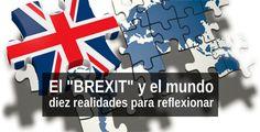 Finalmente, los ciudadanos británicos acudieron a las urnas y el resultado fue concluyente: un 51,9 por ciento frente a un 48,1 por ciento de los votos decidió que el Reino Unido debe abandonar la Unión Europea.