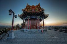 Jingshan Park (景山公园)