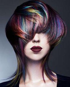 # Lips & Hair