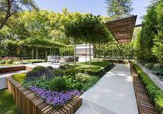 Afbeeldingsresultaat voor landscaping garden designs
