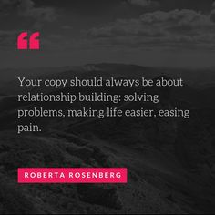 Content Marketing, Digital Marketing, Relationship Building, Making Life Easier, Copywriting, Always Be, Problem Solving, Quote Of The Day, Wordpress