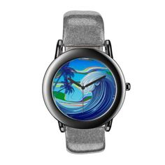 #Sea #Ocean big #Wave #Water #watches - on #Zazzle!  http://www.zazzle.com/sea_ocean_big_wave_water_watches-256760312663834824