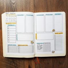 The supreme list of bullet journal hacks and ideas. Discover the best bullet journal hacks that actually work. Learn how to use hacks for bullet journal to set it up quickly. Bullet Journal School, Bullet Journal Inspo, Future Log Bullet Journal, Bullet Journal Notebook, Bullet Journal Ideas Pages, Bullet Journal Spread, Bullet Journal Weekly Layout, Bullet Journal Goal Tracker, Journal Ideas For Teens