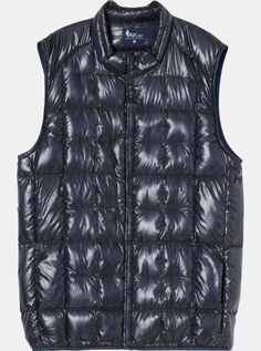 Burton AK457 Packable Down Vest Insulator