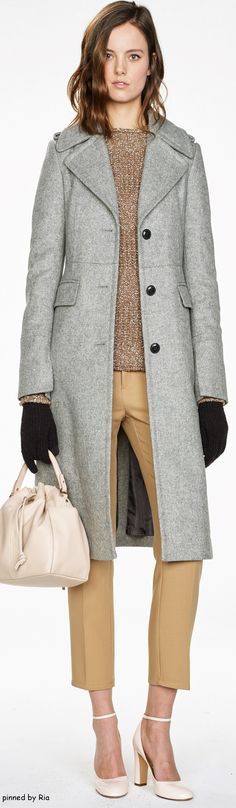 Banana Republic Fall 2016 RTW l Ria