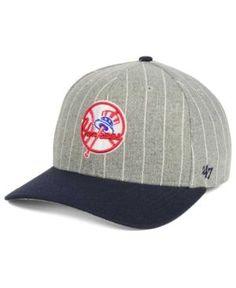 063ace50661 ... hot new york yankees mlb heather trucker 9fifty snapback cap hats lids  pinterest snapback cap and