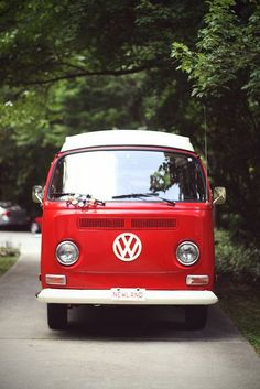 VW nice colour