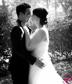 Wedding - Bride and Groom - Trouwen - Bruid en Bruidegom