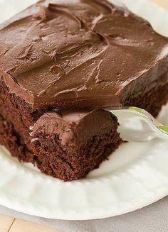 Low FODMAP & Gluten free Recipe - Mocha cake    www.ibssano.com/...
