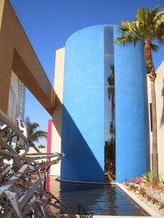 A Woman Architect´s Sensibility. Museum of Latin American Art of Long Beach