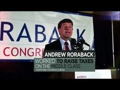 """""""Game"""" from House Majority PAC opposes Andrew Roraback, the Republican candidate for U.S. House in Connecticut's 5th District. 10/26/12"""