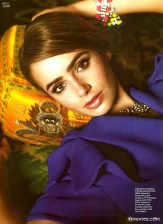 003 - Lily Collins photoshoot for InStyle UK Magazine-660x907 mortal instruments movie