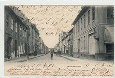 Greifswald Steinbeckerstrasse 1903   eBay