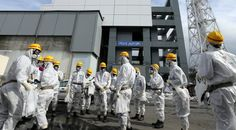 Scientists Are About To Use Supernova Cosmic Rays To Peer Inside The Most Dangerous Room In The World: Fukushima - http://www.4breakingnews.com/technology/scientists-are-about-to-use-supernova-cosmic-rays-to-peer-inside-the-most-dangerous-room-in-the-world-fukushima.html