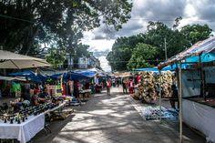 Oaxaca. Zócalo