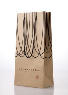 Kanpyo Udon