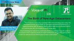 Voice of Pi DATACENTERS on VAR India