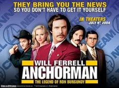 Image result for image of broadcast news, stay classy san diego