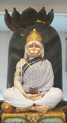 Shiva Hindu, Shiva Shakti, Hindu Deities, Hindu Art, Jai Hanuman Images, Hanuman Pics, Rudra Shiva, Lord Hanuman Wallpapers, Saraswati Goddess