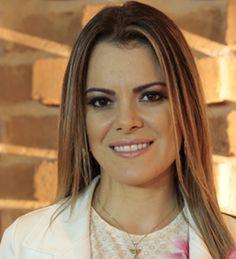 Cantora :Ana Paula Valadão  - Minha musica preferida - (Aos Olhos do Pai )