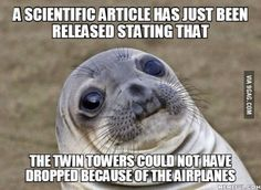 """The article is called """"15 Years Later On The Physics Of High-Rise Building…"""