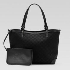 247209 F4cmg 1000 Gucci Craft Medium Tote mit abnehmbarer Tasche Gucci Damen Handtaschen