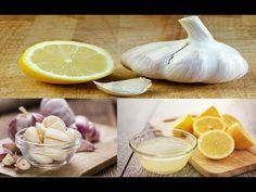 Elimina el colesterol y limpia el torrente sanguíneo con esta antigua re... Torrente, Garlic, China, Vegetables, Food, Cleanses, Cholesterol, Remedies, Antigua