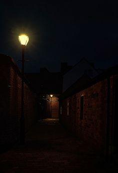 Dark Streets 5