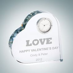 engraved valentines gifts for her
