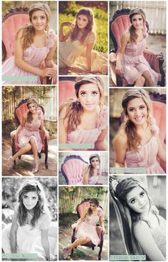 vintage look,girl senior session. love this dress...believe i saw it at forever 21  this color is perfection for pics!