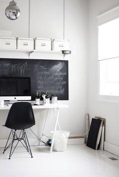 今すぐにでも真似したい!北欧スタイルの素敵すぎるワークスペース事例50選 – Nordic-Style Workspaces