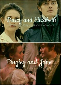 Pride and Prejudice and Zombies#2016