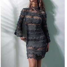 #crochetdress