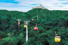 Genting Highlands- Pahang/ Selangor, Malaysia