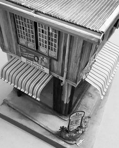 Old house with bakery downstair Scale Architectural Scale, Variety Store, Manila, Bakery, Architecture, House, Arquitetura, Home, Architecture Design