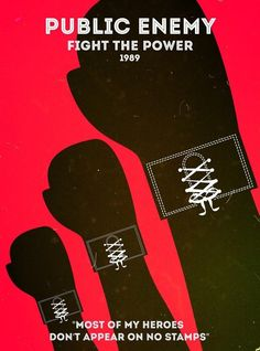 Public Enemy - Fight The Power #classics
