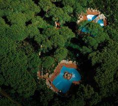 Wellness Circuit Forte Village Resort