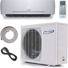 47 Ductless Mini Split Ideas In 2021 Ductless Mini Split Ductless Heat Pump