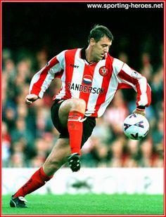 Matthew Le Tissier, Southampton v Nottingham Forest 19th August 1995.