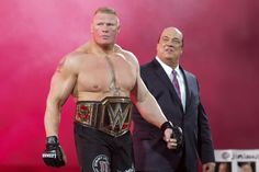 WWE Rumors: Examining Latest Buzz Around Brock Lesnar, Stardust and More WWE  #WWE
