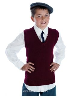 4-6 years Evacuee Boy childrens dress up costume by Fun Shack