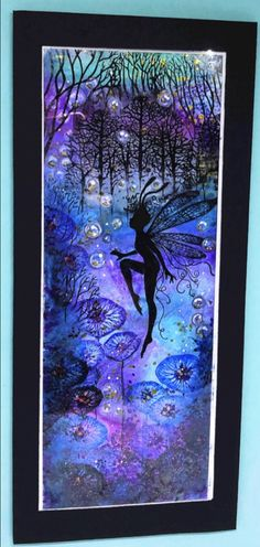 Mid month challenge reminder 'pinks, purples and blues' Lavinia Stamps Cards, Fairy Silhouette, Elves And Fairies, Fairy Pictures, Beautiful Fairies, Fairy Art, Faeries, Cardmaking, Illustration