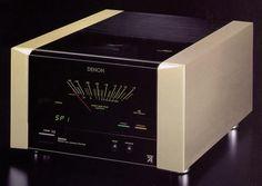 DENON POA-8000 1981
