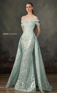 K3721 - MNM COUTURE Dresses Evening Dresses, Prom Dresses, Formal Dresses, Elegant Evening Gowns, Evening Gowns With Sleeves, Beautiful Gowns, Beautiful Outfits, Elegant Dresses, Pretty Dresses